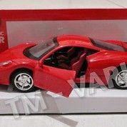 Parfum Mobil Car Parfume Model Motif Mobil Sport Merah (14650061) di Kota Jakarta Pusat