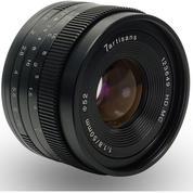 Lensa 7ARTISANS 50MM F1.8 FOR Mirrorless SONY E-MOUNT