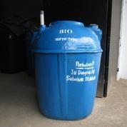 Bio Septic Tank, SepticTank Bio Modern - Ramah Lingkungan Anti Penuh