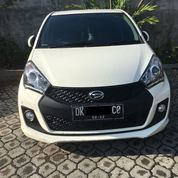 Sirion RS AT 2016