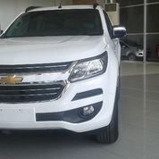 Chevrolet Trailblezair 2.5l Ltz At