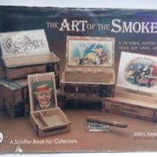 Buku The Art Of The Smoke, Jerro L Gardner