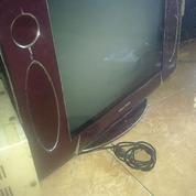 Tv Slim 21 Dibeli Terus Menerrus (14658819) di Kota Yogyakarta