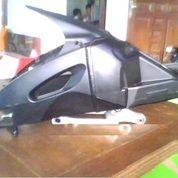 Swing Arm Kawasaki ZX6R