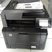 HP Laserjet Pro 400 Mfp M425DN Bergaransi (14661401) di Kota Bandung