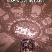 Lampu Tidur Proyektor Star Master Papoy Minion (Musik + Berputar) (14662501) di Kota Surabaya