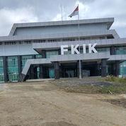 Kavling Kampus 3 Kedokteran UIN Malang, 240 Juta