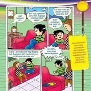 Jasa Ilustrasi Komik