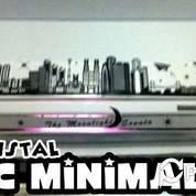 AC Kristal Hemat 17 Watt Remote Led (14672635) di Kota Banda Aceh