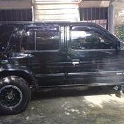 Nissan Terrano Spirit 2 (14675217) di Kota Medan