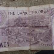 Uang Lama Korea Tahun 1501-1570 (14677685) di Kab. Kampar