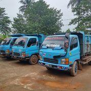 10 Hyundai + 1 Eksavator Strip5 (14680299) di Kota Palembang