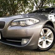 BMW 528i 2.0 TWINTURBO EXECUTIVE 2102 KM 21.000 (14683987) di Kota Jakarta Pusat