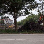Tanah Kering 2898m2 Tepi Jl Raya Solo Purwodadi, Surakarta (14688263) di Kab. Karanganyar