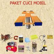 Paket Alat Cuci Mobil Hidrolik (14688599) di Kab. Malang