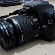 Canon Eos 1100d (14689399) di Kota Depok