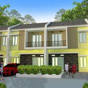 Beli Rumah Baru Dekat Pamulang Square DP Suka Suka (14692999) di Kota Tangerang Selatan