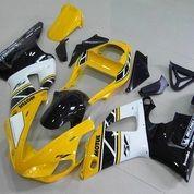 Fairing Full Set Untuk Yamaha R1 Full ABS