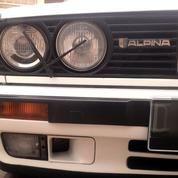 BMW 318 E30 M40 The Legend Warna Putih 1989 Klasik ORI (14695653) di Kota Jakarta Selatan