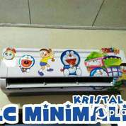 AC Minimalis 17 Watt Remote 3pk Doraemon (14695951) di Kab. Aceh Tengah