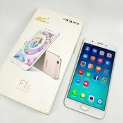 HP Oppo F1S Second Free Jelly Cash