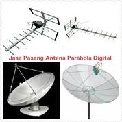 Pasang Parabola HDMI | Jasa Paket Antena Tv Tangerang Selatan (14704313) di Kota Jakarta Barat