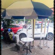 Payung Kafe Plus Meja
