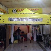 Tenda Lipat Promosi Ful Digital Print