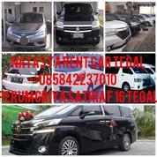 Rental Mobil Natasya Trans Tegal