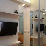 Sewa Apartemen Green Pramuka City Type 21 Studio Di Tower Scarlet (14706143) di Kota Jakarta Pusat