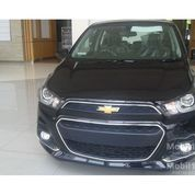Chevrolet Spark 1.4l Ltz At - Diskon Besar