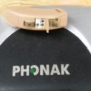 Phonak Solo T+ Second