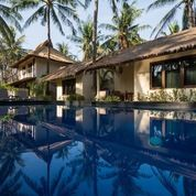 Villa Cantik Gili Trawangan Hanya 100 Meter Dari Pantai (14708381) di Kota Mataram