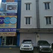 Ruko 3 Lantai Pasar Modern Di Modernland Tangerang (14710141) di Kota Tangerang