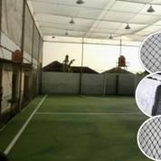 Jaring PE Pagar Lapangan Futsal