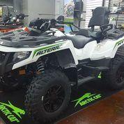 Motor Atv 550 CC