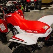 Motor Atv Honda 250 CC (14715617) di Kota Mojokerto