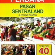 LAPAK Pasar Modern MURAH Cukup NUP Dua Juta Harga PERDANA Bisa Cicil LAMA (14718921) di Kab. Bogor