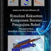 Tutorial Simulasi Kekuatan Komponen Menggunakan Autodesk Inventor Professional 2017