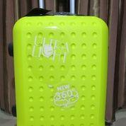 Diskon Spesial Koper Polo Troley Bag Bahan Fiber Hardcase