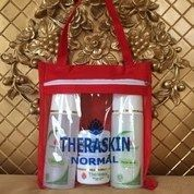 CREAM THERASKIN PAKET NORMAL ORIGINAL BPOM