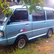 Suzuki Carry 89 Murmer (14725801) di Kota Yogyakarta