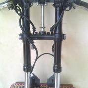 Upside Down Honda CBR 600 (14726931) di Kab. Purwakarta