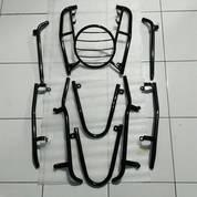 Pelindung Body Honda X-Ride Matic (14732651) di Kota Bandung