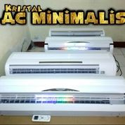AC Inovasi Baru Dg Kristal Gel 17 Watt Murah Dan Hemat (14739987) di Kota Jakarta Utara