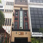 Ruko Lokasi Strategis Di Rawamangun Jakarta Timur (14746735) di Kab. Bekasi