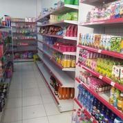 Rak Minimarket Import (14749313) di Kota Jambi