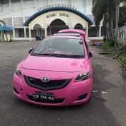 Toyota Vios Tahun 2009 (14751541) di Kota Balikpapan