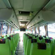 Bus Hino R260 Tahun 2015 Adiputro