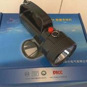 QINSUN ELM620 LED Senter Anti Ledak Rechargable Hand Lamp Explosion Proof Jakarta Indonesia (1475515) di Kota Tangerang